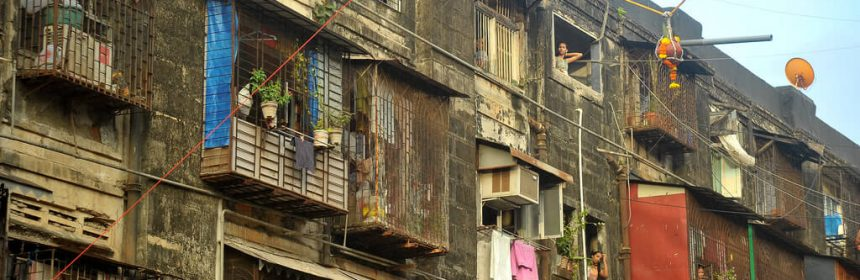 BDD chawl re-development kicks off with CM launching projects
