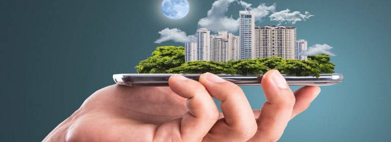Get ready for upcoming waves in Real Estate India this year