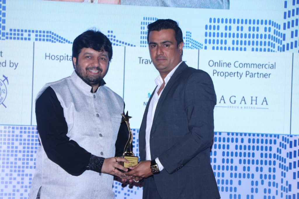 Best Marketing Achiever of the Year
