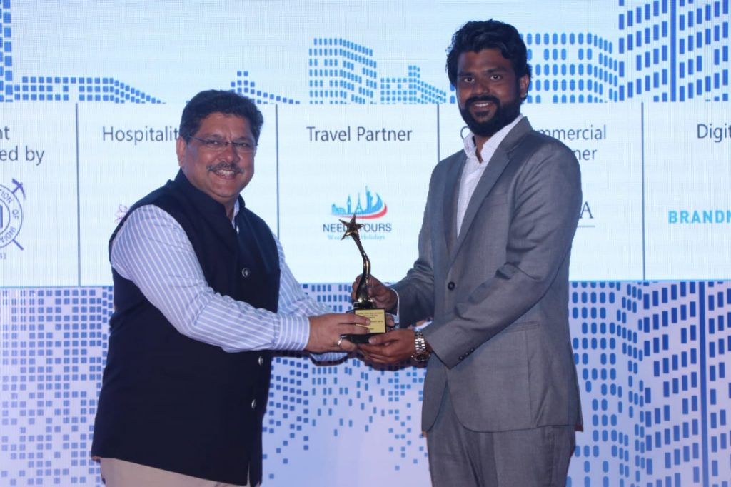 Customer Delight Company of the Year