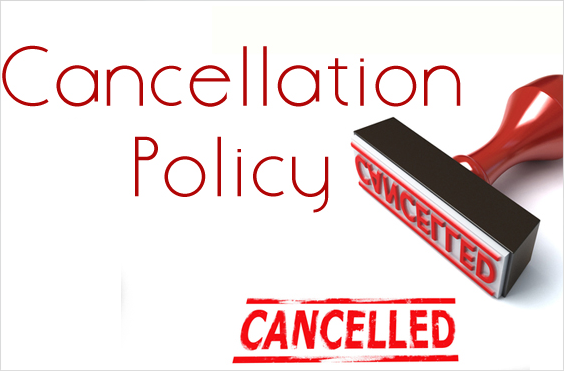 Property Cancellation